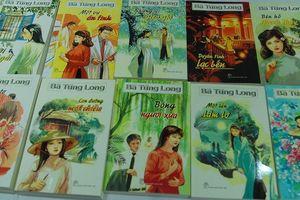 Chuyện chưa kể về nhà văn Bà Tùng Long