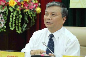 Bộ Nội vụ sẽ làm việc với Sóc Trăng về vụ việc của bà Hồ Thị Cẩm Đào
