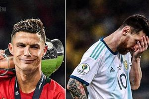 Top 10 FIFA The Best 2019: Liverpool áp đảo, Messi khó