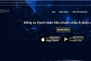 Ví điện tử Pay Asian không được cấp phép nhưng vẫn hoạt động: Ngân hàng Nhà nước nói gì?