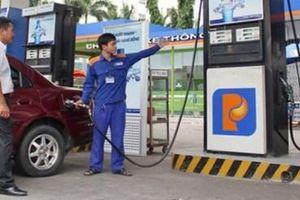 Giá xăng dầu đồng loạt giảm từ 15h chiều nay