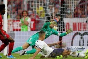 Hạ Bayern Munich ở loạt luân lưu nghẹt thở, Tottenham lên ngôi vô địch