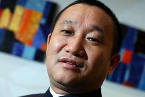 Mỹ truy tố trùm kim loại Trung Quốc vì trốn thuế gần 2 tỉ USD