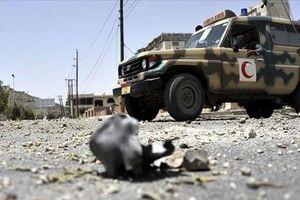 Yemen: Tấn công liên tiếp tại thành phố Aden, gần 40 người thiệt mạng