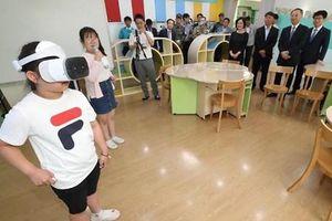 Hàn Quốc: Mạng 5G giúp thay đổi bộ mặt ngôi làng bị cô lập tại DMZ