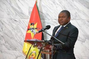 Mozambique nỗ lực chấm dứt chiến sự