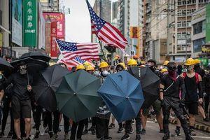 Trung Quốc cảnh báo Mỹ về vấn đề Hồng Kông: 'Đùa với lửa sẽ bị bỏng'