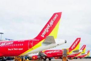 Vietjet và Jetstar điều chỉnh nhiều chuyến bay do ảnh hưởng của bão số 3