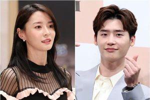 Phủ nhận hẹn hò, Knet: 'Lee Jong Suk không xứng với Kwon Nara, Dispatch sắp ra tay'