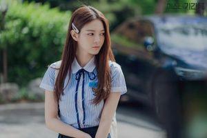 Phát hiện bản sao của Địch Lệ Nhiệt Ba là diễn viên Kim Myung Ji, Knet nói gì?