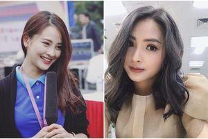 Bất ngờ với diện mạo ngày một gợi cảm, xinh đẹp của Mù Tạt - nữ MC được yêu thích của VTV6