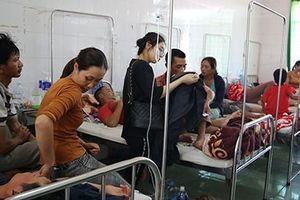Hàng trăm người bị ngộ độc tại Đắk Lắk: Đình chỉ 2 cơ sở phục vụ đám cưới