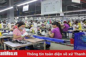 Huyện Yên Định thành lập mới 43 doanh nghiệp