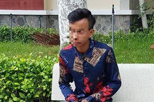 Sóc Trăng: Lĩnh 7 năm tù vì 'yêu' bé gái 12 tuổi