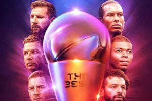 Cầu thủ và HLV xuất sắc nhất thế giới 2019 vừa được FIFA đề cử