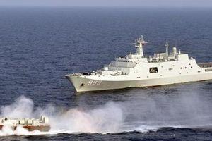Chính quyền Tổng thống Trump cần 'mạnh mẽ' hơn với Trung Quốc ở Biển Đông