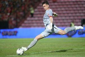 Văn Lâm hé lộ 'bí kíp' cùng Muangthong United bất bại 7 trận liên tiếp