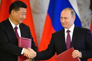 Nga tăng cường hợp tác, nhưng vẫn dè chừng Trung Quốc