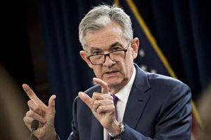 FED giảm lãi suất lần đầu tiên kể từ khủng hoảng tài chính toàn cầu