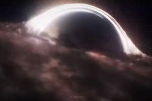 Điều gì xảy ra nếu hố đen 'ghé thăm' Hệ Mặt trời?