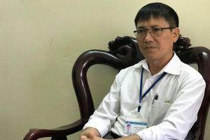 Chủ tịch xã Minh Trí- điểm nóng vi phạm đất rừng Sóc Sơn xin thôi chức