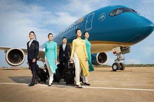 6 tháng, Vietnam Airlines (HVN) đạt hơn 1.380 tỷ đồng lợi nhuận sau thuế