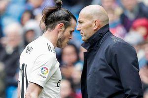 Gareth Bale và Real Madrid: Đi hay ở thì cũng... dở!