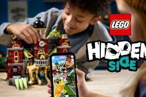 Apple đưa ra thị trường bộ LEGO thực tế ảo đầu tiên trên thế giới, giá khởi điểm từ 700.000 đồng