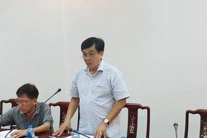 Cà Mau bác thông tin 'ốc đảo bình yên' của chủ tịch tỉnh
