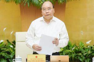 Thủ tướng Nguyễn Xuân Phúc: Áp lực lạm phát tăng vẫn hiện hữu