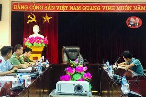 Giả mạo facebook Báo Lào Cai để bán hàng online