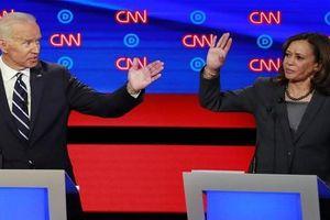 Ứng viên Tổng thống Mỹ tranh luận 'nảy lửa' trên sóng truyền hình