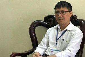 Vì sao Chủ tịch xã có nhiều đất rừng bị 'xẻ thịt' ở Hà Nội xin từ chức?