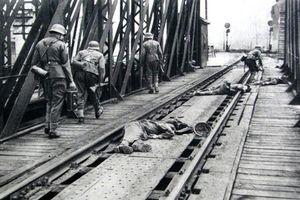 Vì sao Nhật Bản không cùng phát xít Đức xâm lược Liên Xô?