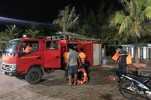 Vụ 6 học sinh đuối nước khi đi tắm biển ở Đà Nẵng: Tìm thấy thi thể nam sinh thứ 2