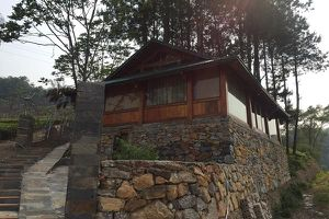 Khu du lịch sinh thái Mộc Châu Sunrise Ecolodge xây dựng khi chưa được cấp phép