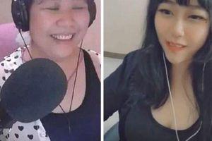 Người hâm mộ nổi giận khi phát hiện Vlogger trẻ đẹp là bà thím 58 tuổi