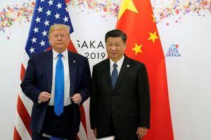 Trump dự định áp thuế lên 300 tỷ đô hàng hóa Trung Quốc
