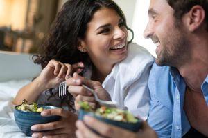 5 loại thực phẩm tốt nhất dành cho đàn ông ngoài 40 tuổi