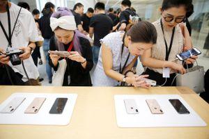 Lùm xùm việc Apple 'làm khó' bảo hành ở Việt Nam