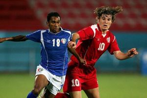 Cấm suốt đời 4 cầu thủ dàn xếp tỷ số ở AFC Cup