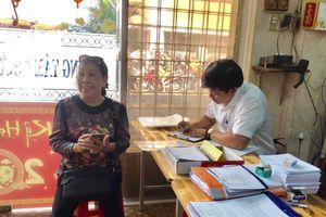 Gần 1.350 thương nhân chợ An Đông chính thức ký hợp đồng kinh doanh mới
