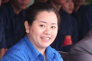 Chị Nguyễn Thanh Hiền tiếp tục giữ chức Chủ tịch Hội LHTN tỉnh Đồng Nai