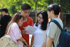 Sau chấm phúc khảo, một thí sinh Bắc Giang được tăng cao nhất 4,5 điểm