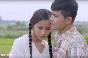 Bella Mai khóc hết nước mắt trong phim của đạo diễn Huỳnh Đông