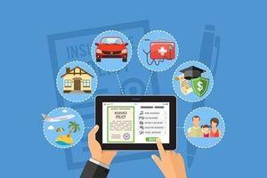7 tháng đầu năm, doanh nghiệp bảo hiểm đầu tư trở lại nền kinh tế ước đạt 347,8 nghìn tỷ đồng