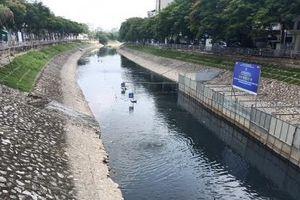Làm sạch sông Tô Lịch bằng công nghệ Nhật: Chuyên gia nói gì?