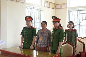 Phát hiện vụ lừa đảo hoàn thuế giá trị gia tăng cực lớn ở Hà Tĩnh
