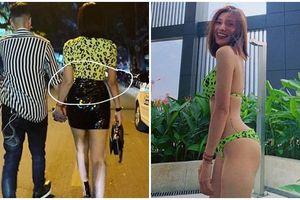 Lưu Đê Ly bị soi ảnh photoshop quá đà khiến tay dị dạng, anti-fan ngay lập tức vào mỉa mai