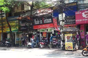Đang lấy ý kiến về tiêu chí hàng 'made in Vietnam'